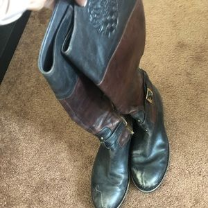 Vine Camuto boots size 8